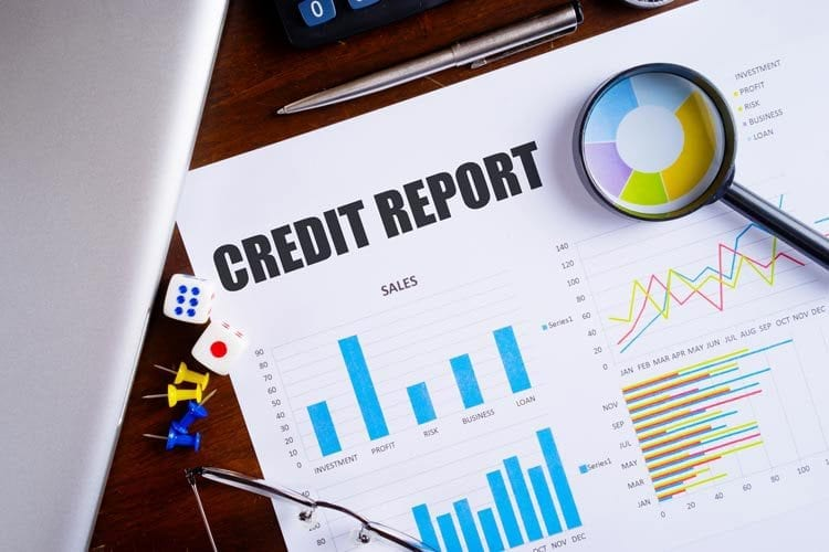 What Stays On Your Credit Report And For How Long